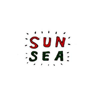 SUNSEA - SUNSEA セット