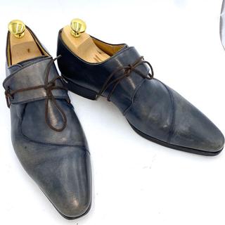サントーニ(Santoni)のMAGNANNI マグナーニ ドレスシューズ 革靴(ドレス/ビジネス)