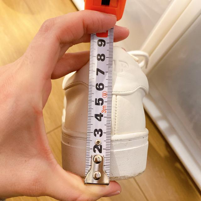 MACKINTOSH PHILOSOPHY(マッキントッシュフィロソフィー)のマッキントッシュフィロソフィー レインシューズ レディースの靴/シューズ(レインブーツ/長靴)の商品写真