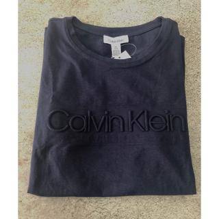 Calvin Klein - *新品* カルバンクライン 半袖Tシャツ M