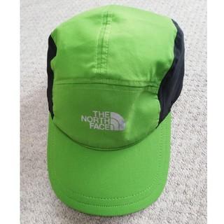 ザノースフェイス(THE NORTH FACE)のノースフェイス 帽子 ランニング キャップ(ウェア)