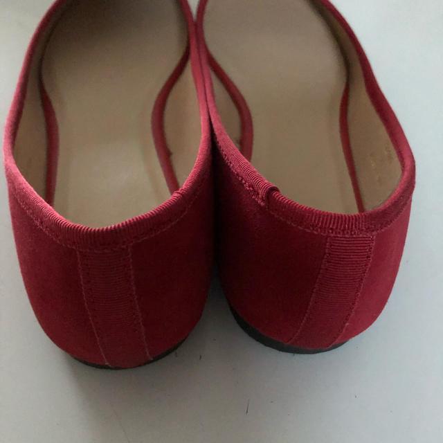 GU(ジーユー)のgu フラットシューズ レディースの靴/シューズ(バレエシューズ)の商品写真