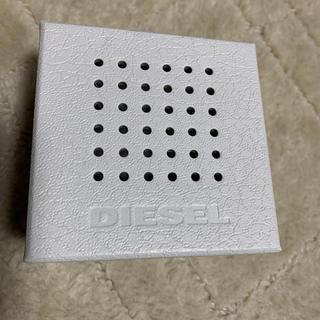 ディーゼル(DIESEL)のDIESELプレゼントBOX(ラッピング/包装)