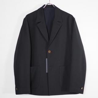SUNSEA - 2/16まで出品 URU 20SS 2 button jacket ジャケット