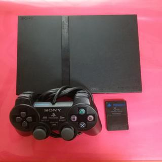 PlayStation2 - PlayStation2 ★オマケ多数★ SCPH-70000