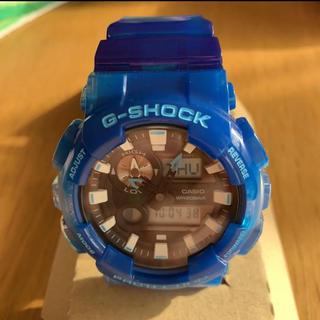ジーショック(G-SHOCK)のCASIO G-SHOCK腕時計(腕時計(アナログ))