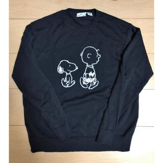 UNIQLO - UNIQLO スヌーピー セーター
