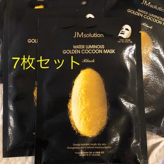 JMsolution ♡マスク(パック/フェイスマスク)