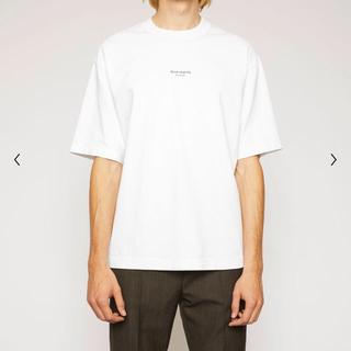 ACNE - ACNE Tシャツ