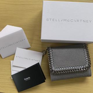 Stella McCartney - ステラマッカートニー ★ 三つ折財布