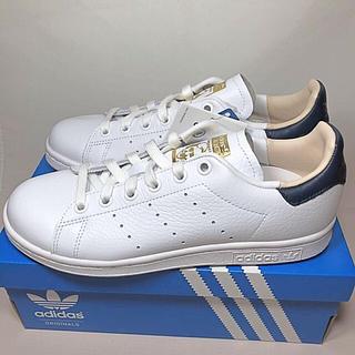 adidas - adidasスタンスミス定価16200円以上‼️ゴールドネイビー‼️
