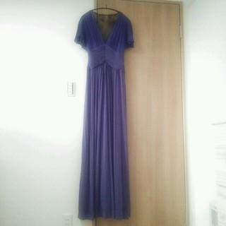 ビーシービージーマックスアズリア(BCBGMAXAZRIA)のBCBG MAXAZRIA ドレス(ロングドレス)