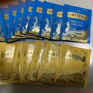 トワイニング紅茶 計22個セット(茶)