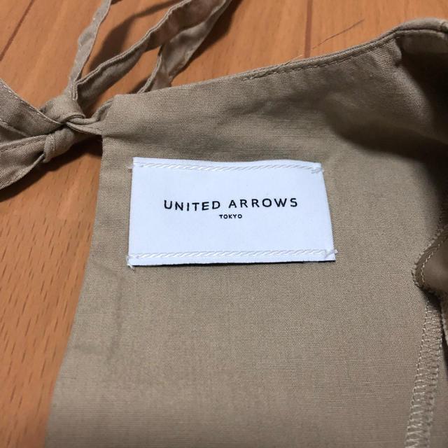UNITED ARROWS(ユナイテッドアローズ)の【ユナイテッドアローズ】トップス レディースのトップス(カットソー(長袖/七分))の商品写真