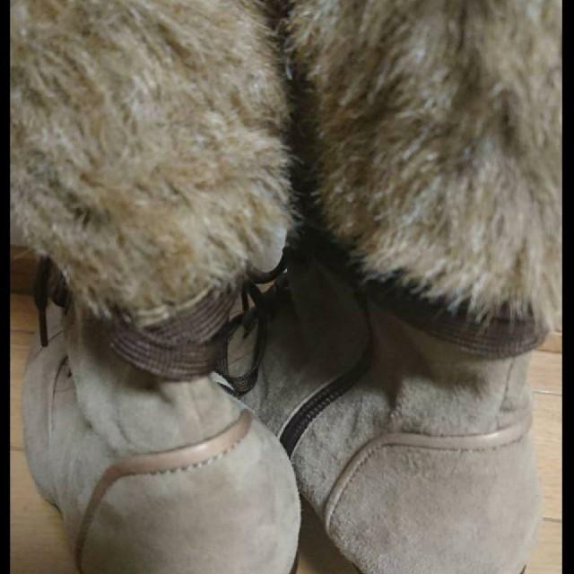DIANA(ダイアナ)のダイアナ ブーツ レディースの靴/シューズ(ブーツ)の商品写真