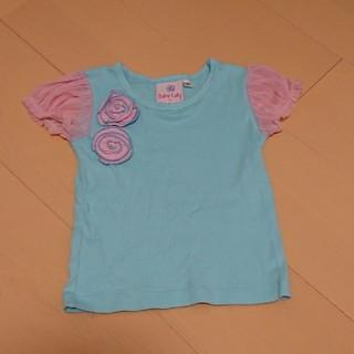 コストコ(コストコ)のベビールル  Tシャツ  4T  110cm(Tシャツ/カットソー)
