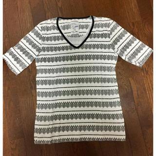 シャリーフ(SHAREEF)のSHAREEF 半袖Tシャツ(Tシャツ/カットソー(半袖/袖なし))