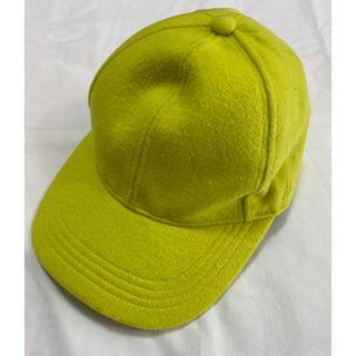 ミラオーウェン(Mila Owen)のキャップ 帽子 レディース MilaOwen(キャップ)