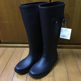 THE NORTH FACE - 定価17380円・ノースフェイス・長靴・レインブーツ・22cm