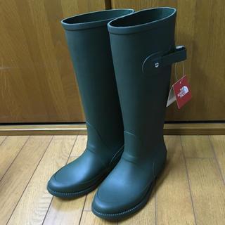 ザノースフェイス(THE NORTH FACE)の定価17380円・ノースフェイス・レインブーツ・長靴(レインブーツ/長靴)