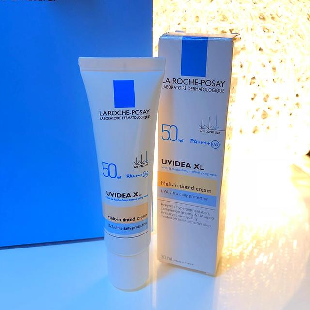 LA ROCHE-POSAY(ラロッシュポゼ)の新品 ラロッシュポゼ UVイデア XL ティント コスメ/美容のベースメイク/化粧品(化粧下地)の商品写真