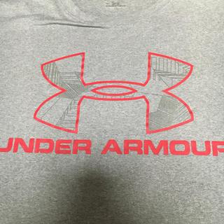 UNDER ARMOUR - アンダーアーマーTシャツ