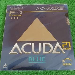 ドニック(DONIC)のDONIC  ACUDABLUE P1 TURBO(卓球)