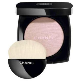 CHANEL - シャネル ハイライター ホワイトオパール