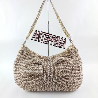 ANTEPRIMA - ANTEPRIMA アンテプリマ ショルダーバック