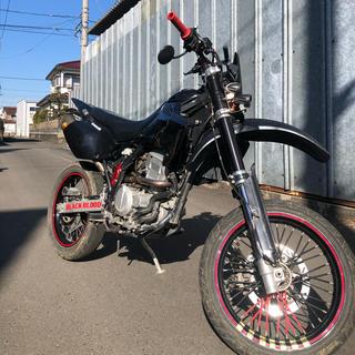 カワサキ - Dトラッカー250