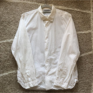 YAECA - yaeca  コンフォートシャツ