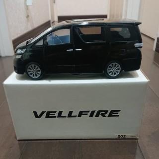 トヨタ - トヨタ ヴェルファイア ミニカー 20系 202ブラック