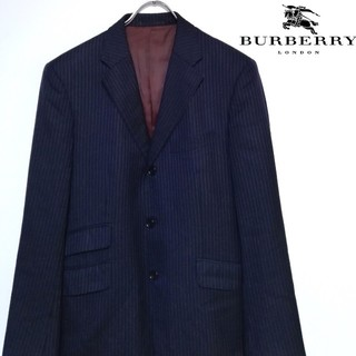BURBERRY BLACK LABEL - 【美品】BURBERRY black lable jacket