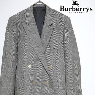BURBERRY - 【美品】90sBURBERRYS jacket