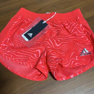 adidas - adidas アディダス Girls TRN ショーツ BK3859 140cm