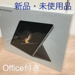 Microsoft - マイクロソフト Microsoft SurfaceGo