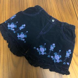 ANNA SUI mini - 値下げ中!アナスイミニ  ショートパンツ