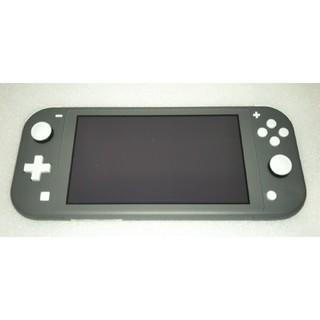 Nintendo Switch - Switch Light本体(グレー)