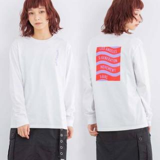 X-girl - ★新品★エックスガール ロンt