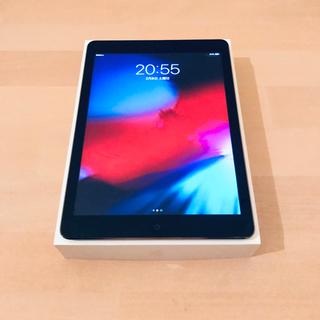 iPad - iPad Air Wi-Fi+Cellular 32GB