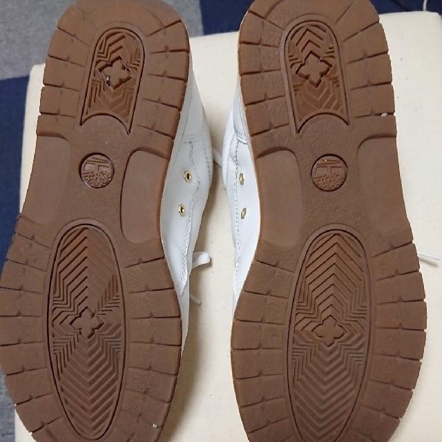 Timberland(ティンバーランド)のスニーカー メンズの靴/シューズ(スニーカー)の商品写真