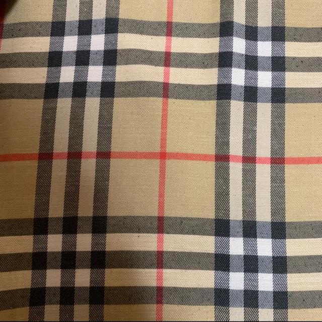 BURBERRY(バーバリー)のBurberry バーバリー ブルゾンジャケット 古着 メンズのジャケット/アウター(ブルゾン)の商品写真