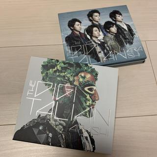 嵐 - 「THE DIGITALIAN」嵐 初回限定盤