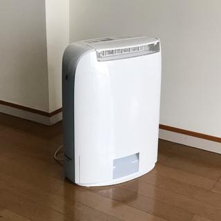 Panasonic - 送料無料 パナソニック デシカント方式除湿衣類乾燥機 F-YZG60