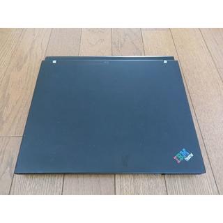 ThinkPad X40 12インチ ノートパソコン(ノートPC)