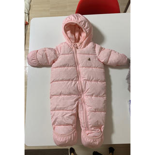 babyGAP - babygap ジャンプスーツ