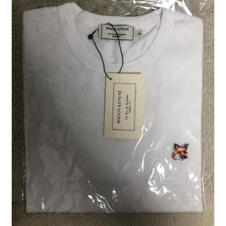 MAISON KITSUNE' - メゾンキツネ Tシャツ  Sサイズ