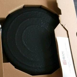タイガー(TIGER)のTIGER 土鍋圧力炊きたて JPH-A101土鍋蓋(炊飯器)