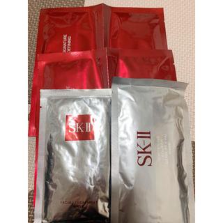 エスケーツー(SK-II)のSKII マスク(パック/フェイスマスク)