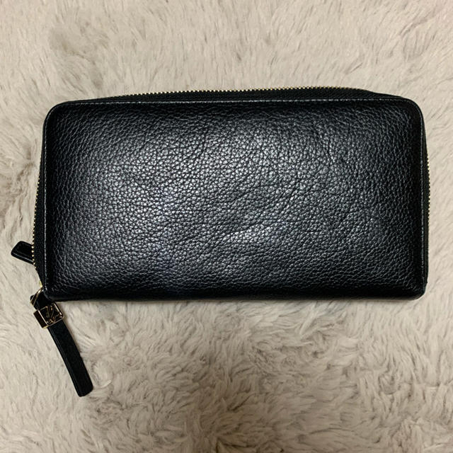 agnes b.(アニエスベー)のagnesb. 長財布 レディースのファッション小物(財布)の商品写真